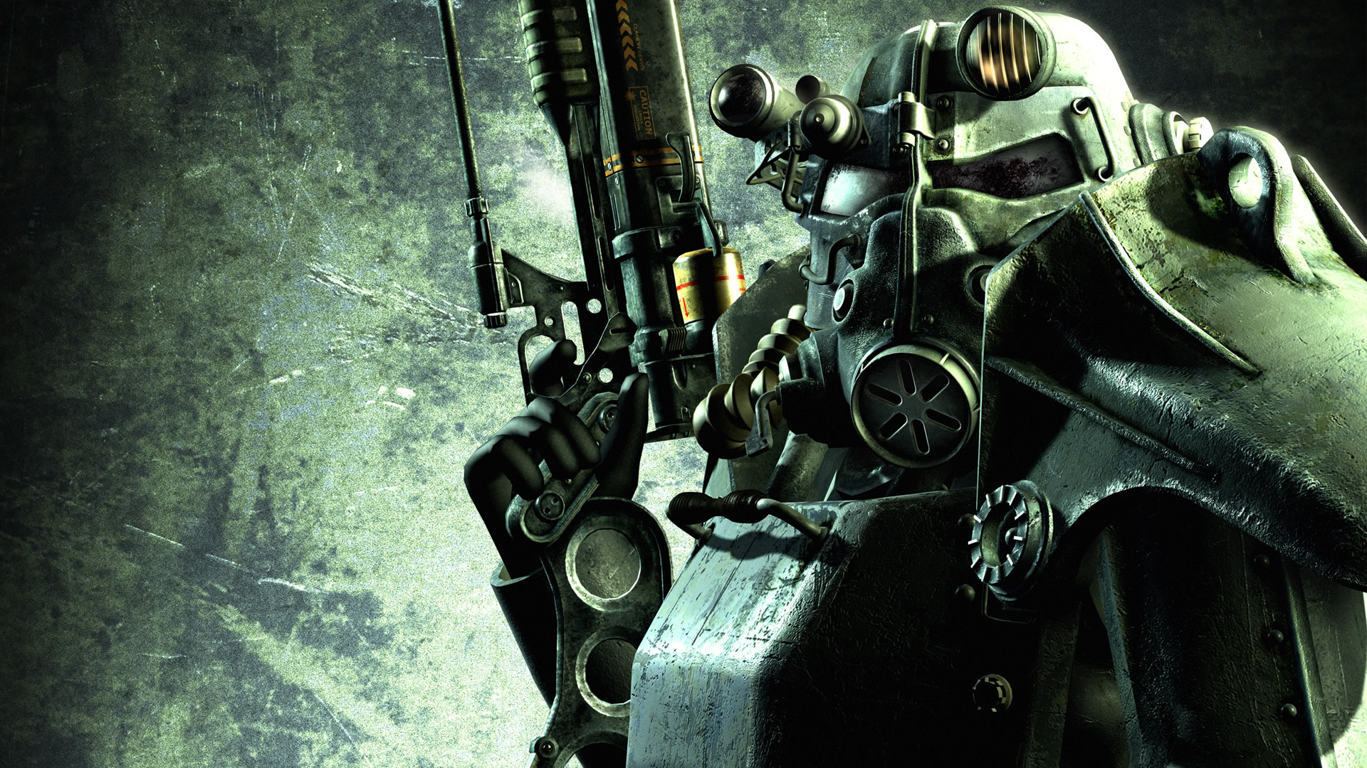 Fallout 3 wallpaper 003