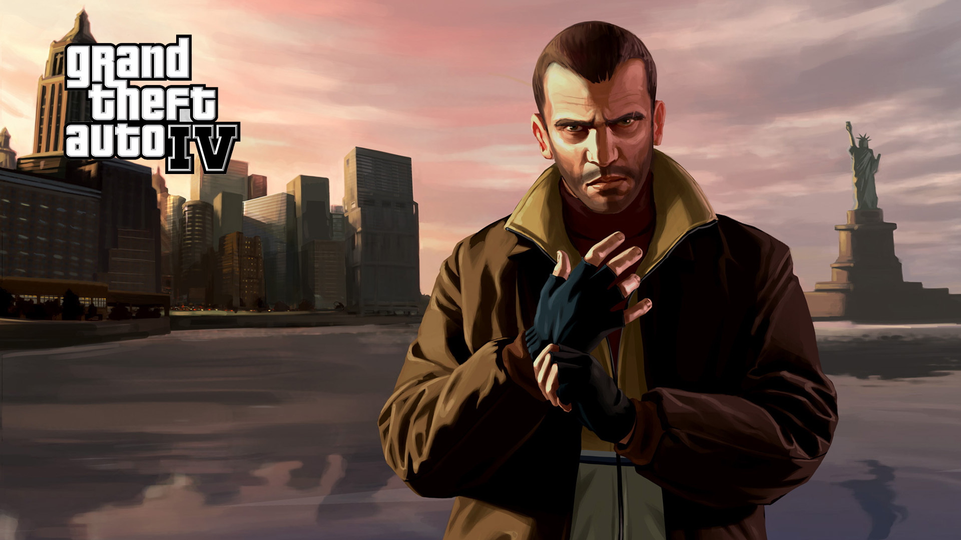 GTAIV Hooker Submitted by Waggly Bean