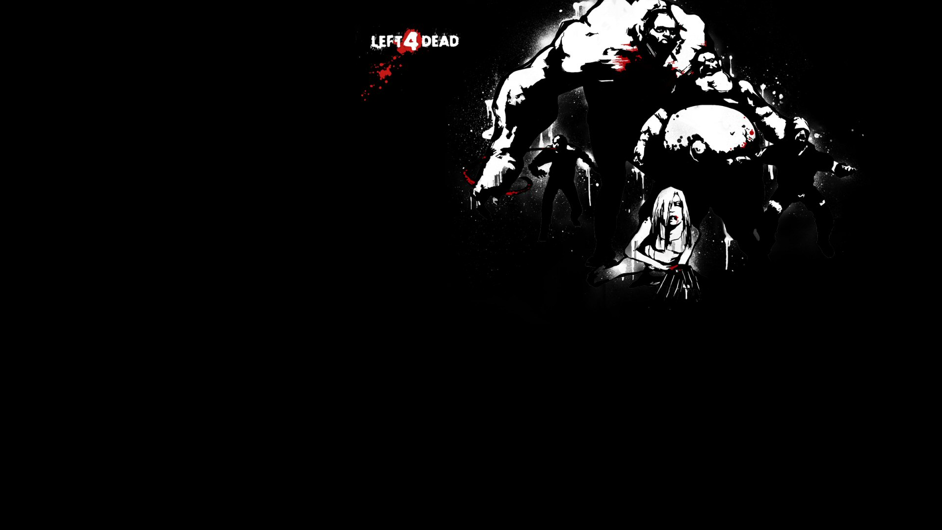 Left 4 Dead Wallpapers
