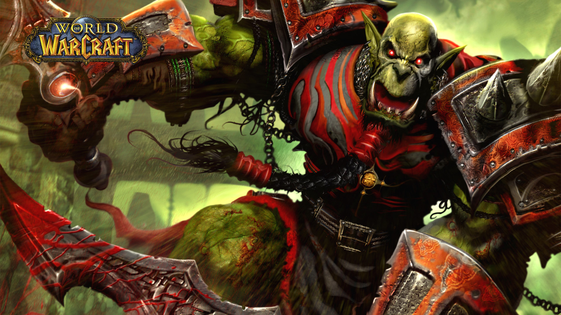 Spawn orc warcraft 2 sexual thumbs